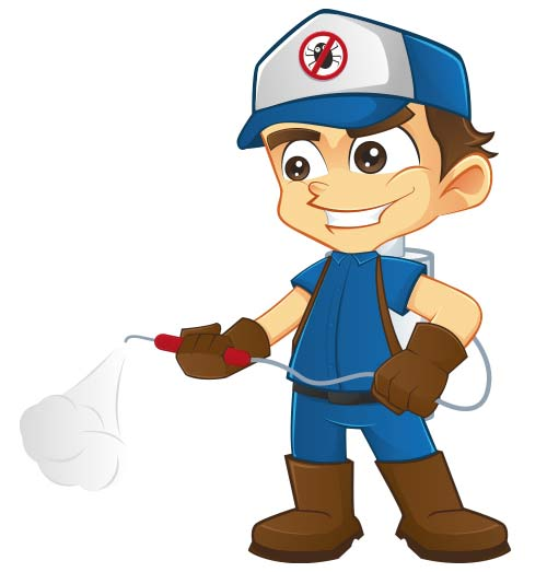Organic Pest Control Services | All Natural Pest Solutions